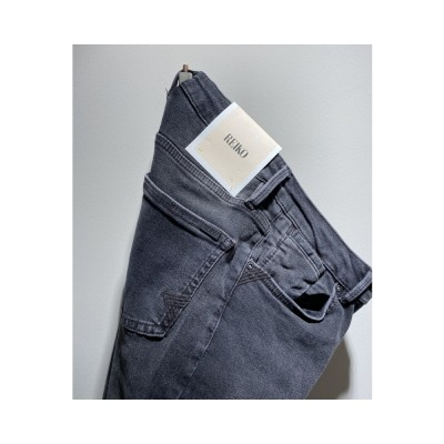 nelly jeans - black