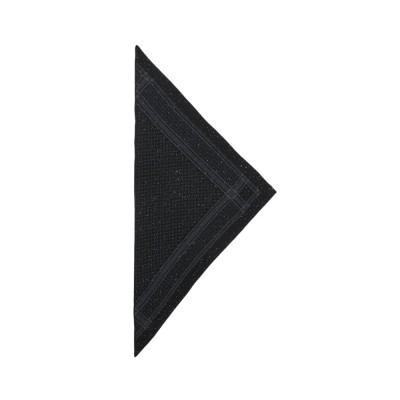 triangle trinity classic m - sequins black