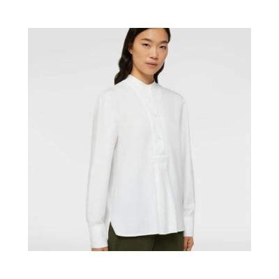 aspesi shirt - white