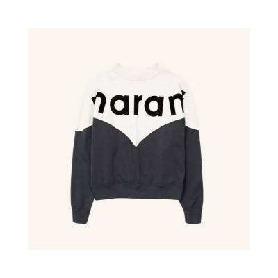 houston sweat shirt - faded black