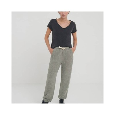 plomer sweat bukser - heather grey