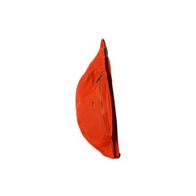 øya bælte taske - orange