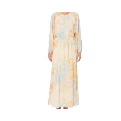 pacios kjole - multicolor