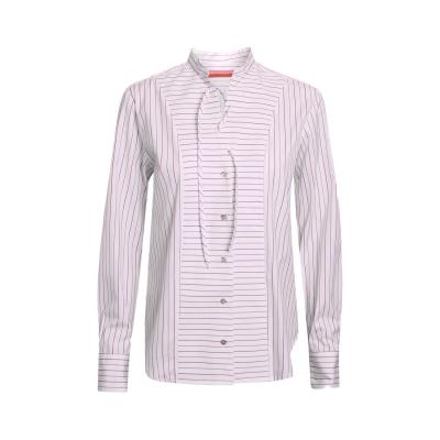 isa skjorte - light stripe