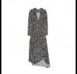 serali kjole - black