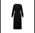 mathilde kjole - black