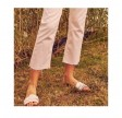 milo jeans - off white