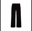 dompay bukser - black
