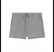 idolmint shorts - grey melange