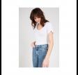 jacksonville t-shirt - white