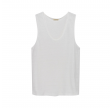 lolosister strop top - white
