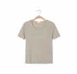 lolosister t-shirt - cement