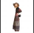pacios kjole - mønstret