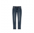 lily jeans - dark blue