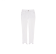 lily jeans - white