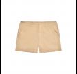 selena shorts - beige
