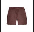 selma shorts - marron