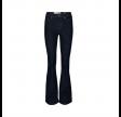 albert flare jeans - blue