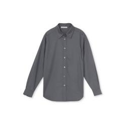 cora skjorte - grey