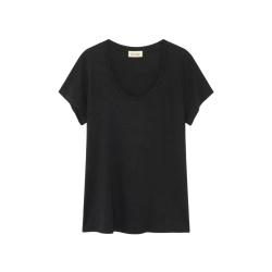 jacksonville t-shirt - noir