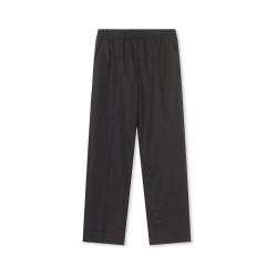 julia bukser - black